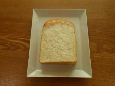 201511 ヨーグルト酵母の食パン スライス