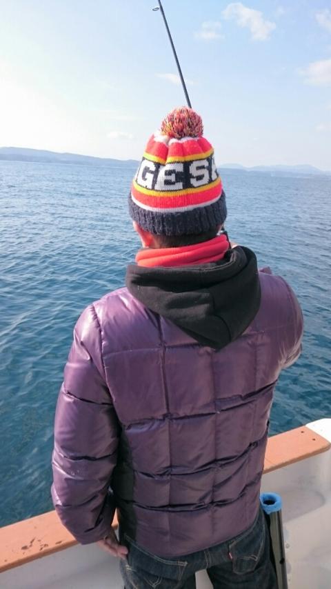 ボートエギング12