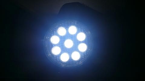 LEDライト4