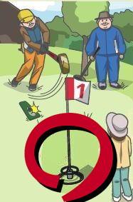 グランドゴルフ2