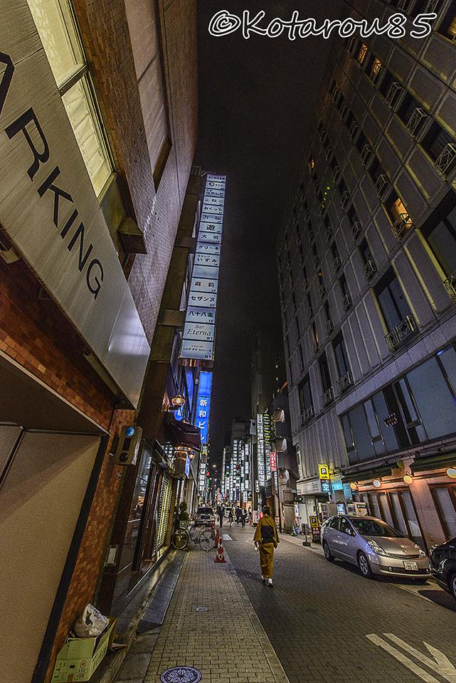 8丁目の深夜 20151029