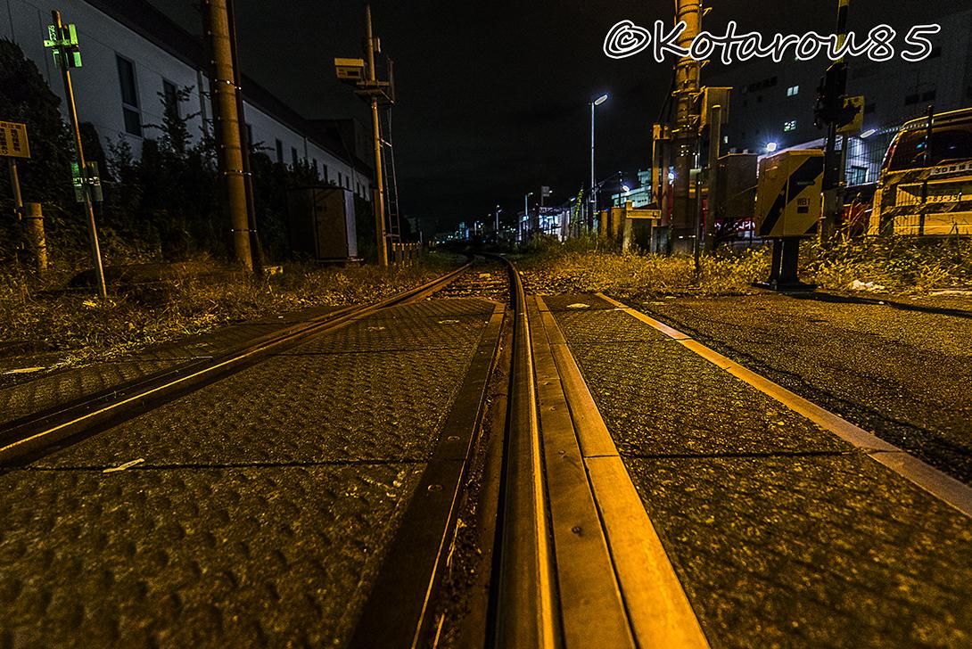 貨物線 20151117