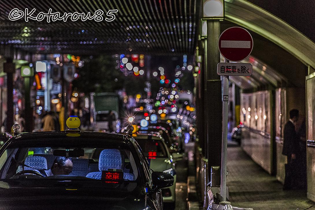 タクシーサンバ2 20151126