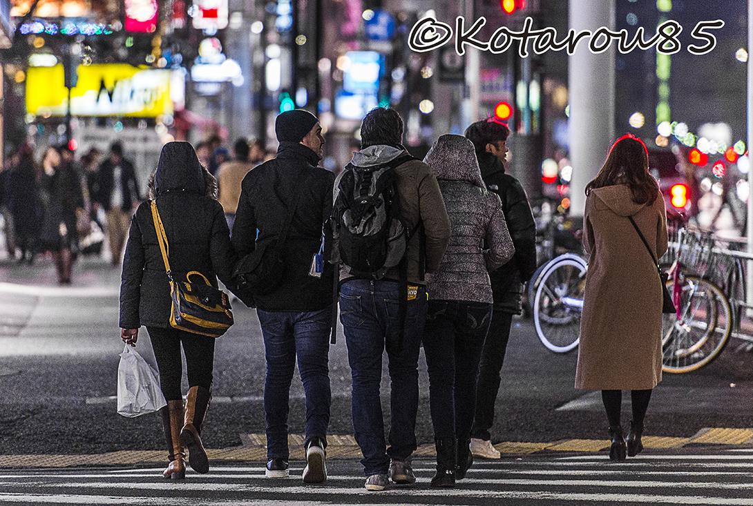 外国人観光客2 20160131