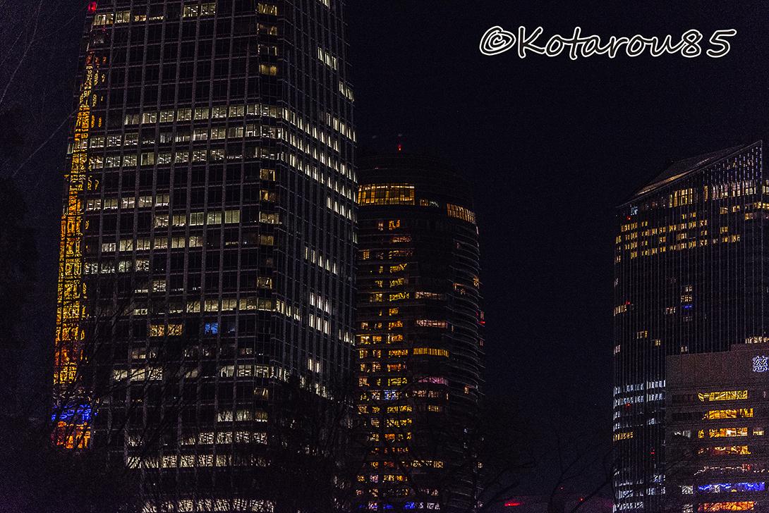 東京タワー三重奏 20160214
