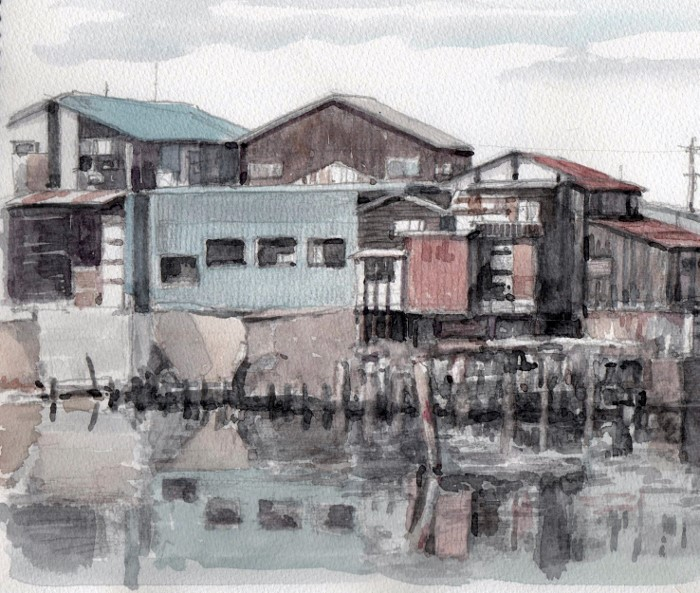 大阪南港の風景 (700x593)