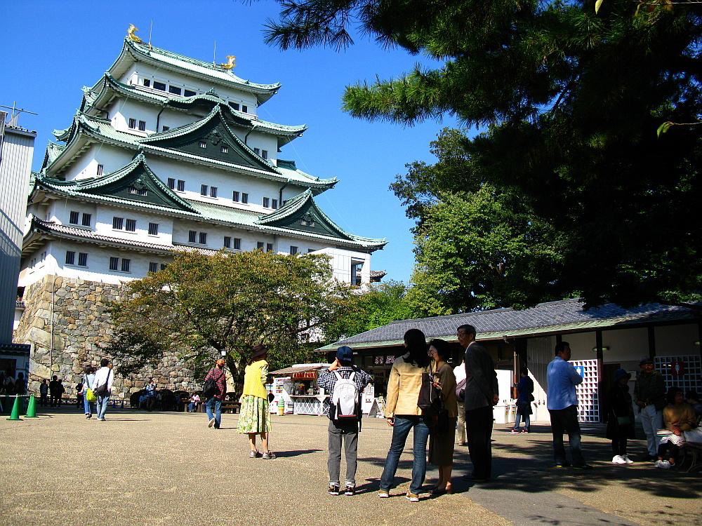 2014_10_19 ■名古屋城:049
