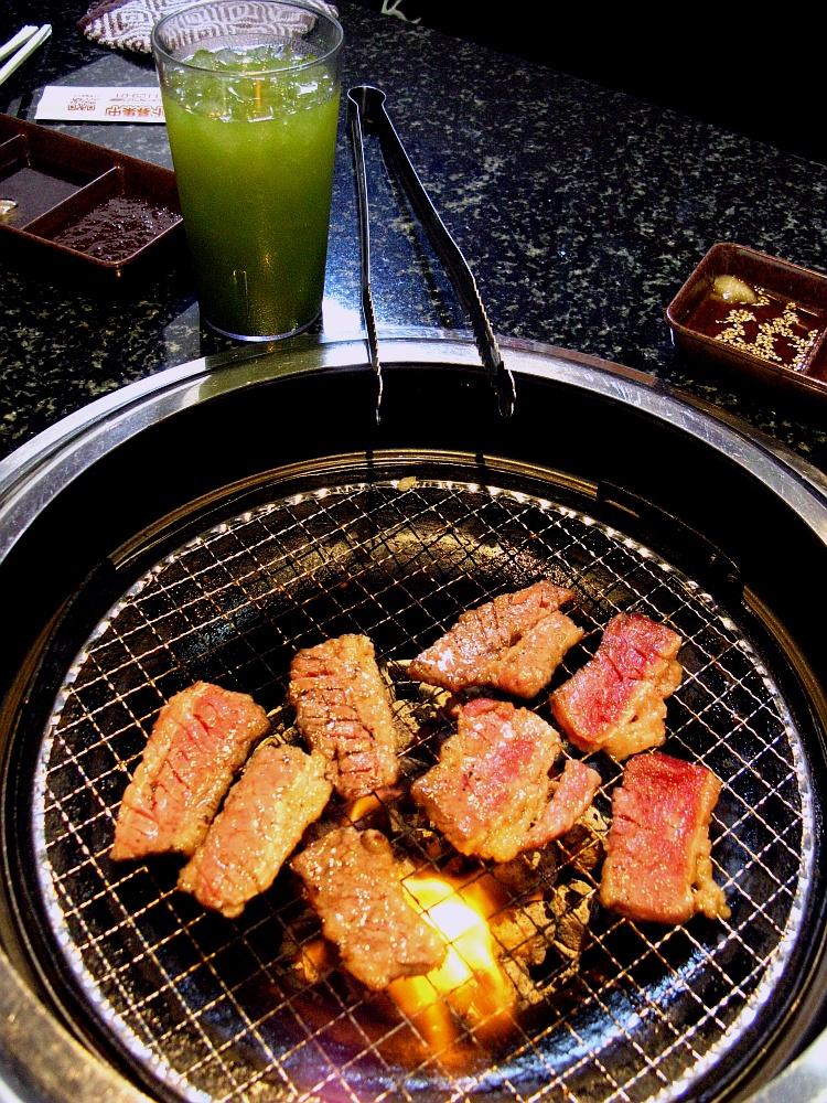 2014_05_11 庄内通:あみやき亭- (28)