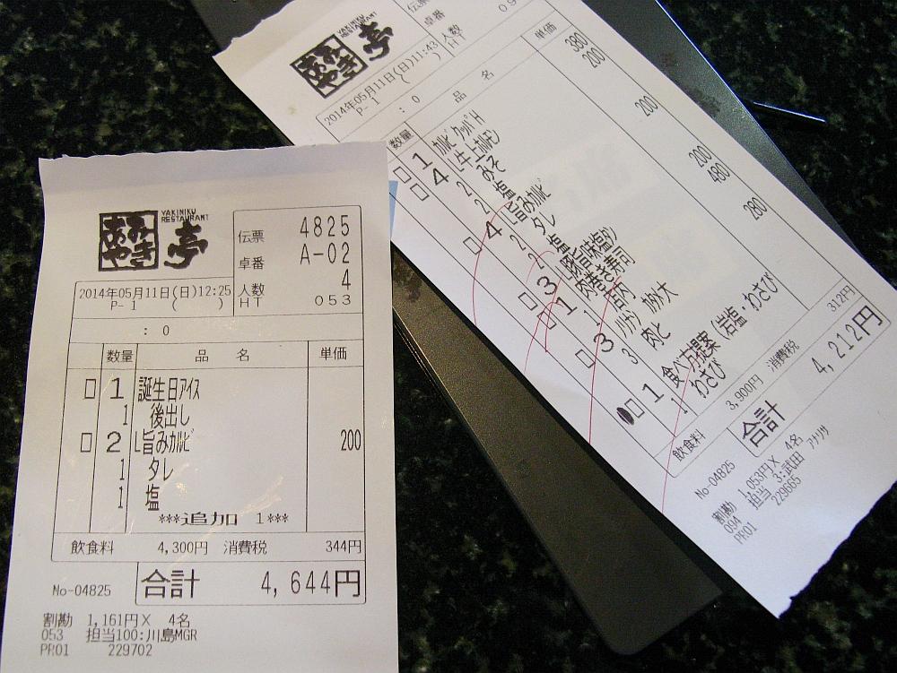 2014_05_11 庄内通:あみやき亭- (63)