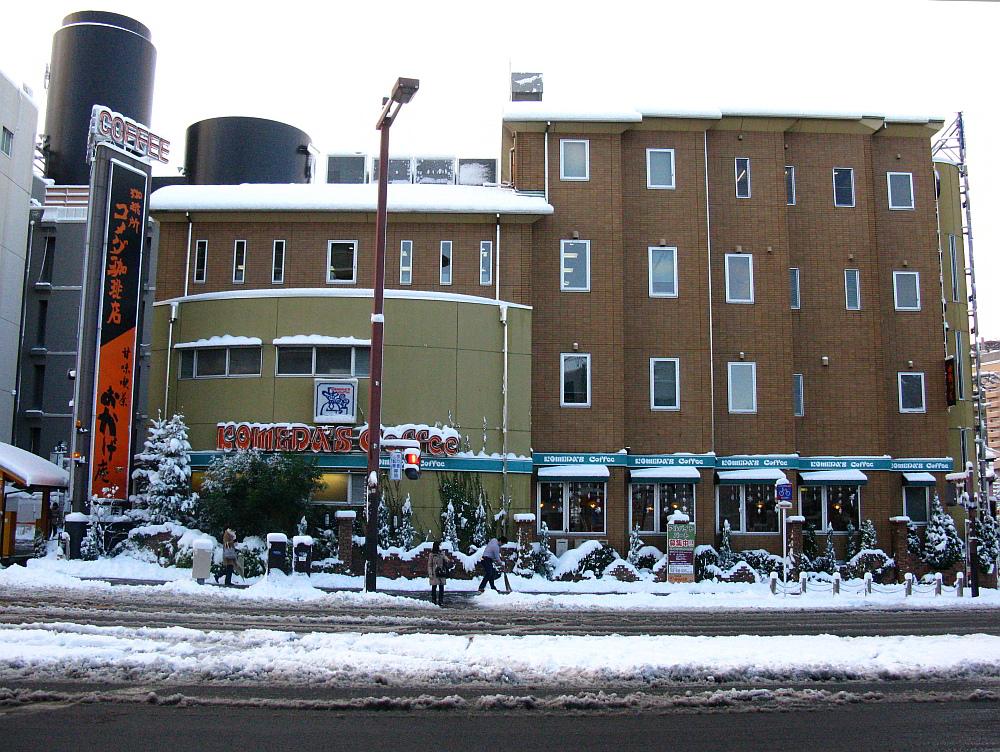 2014_12_18名古屋:大雪 (8)