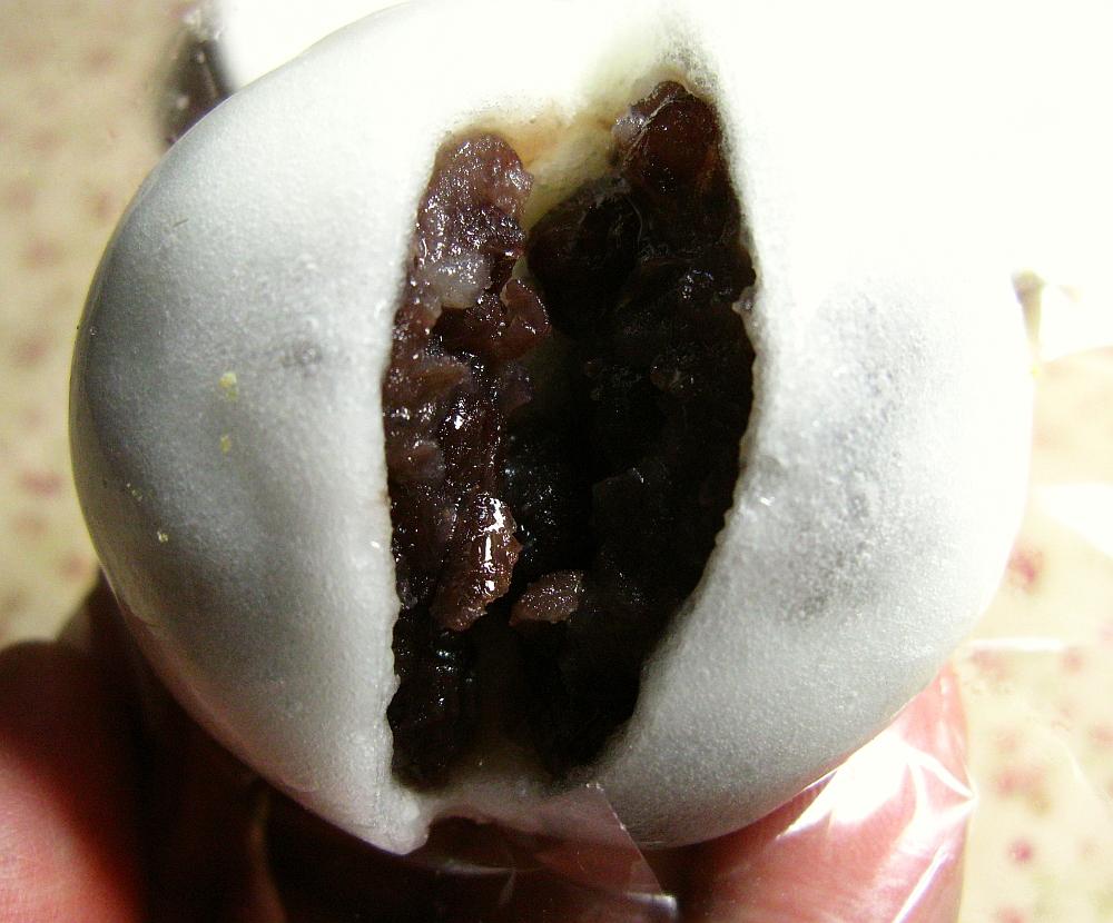 2015_01_21新出来:芳光わらび餅・椿餅- (19)