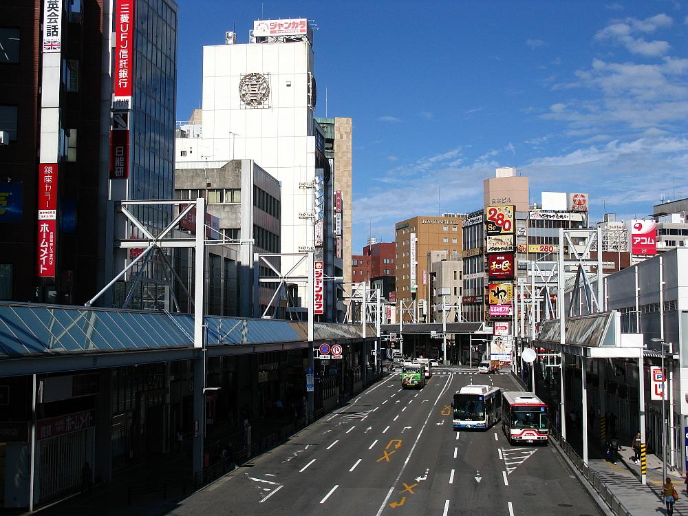 2014_11_06 岐阜:中華料理 駅前飯店 (1)