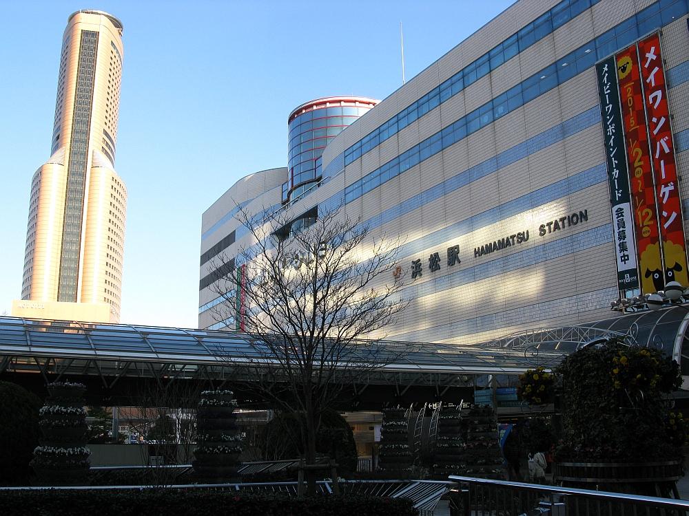 2015_01_08浜松:うどんそば自笑亭 (1)