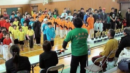 01開会式 高島先生