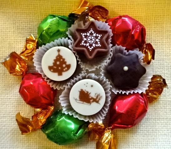 チョコリース
