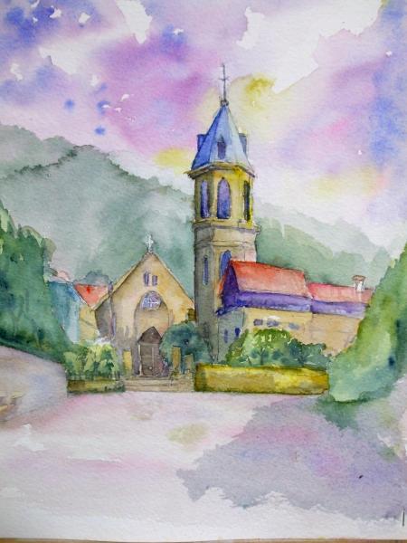 A北海道教会