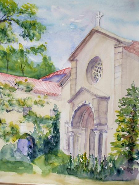 A関学 教会