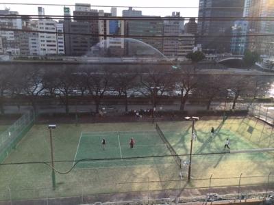 20151225南天満庭球場