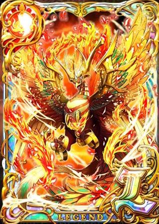 妖精の種火 プラメンチッツァ