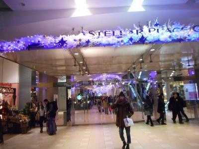 12月10日の札幌