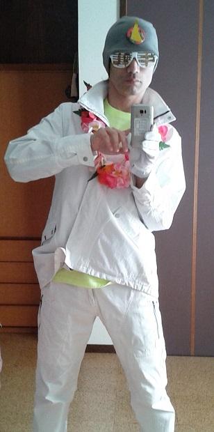 2016新春衣装合わせ