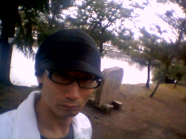 岡山の某寺社