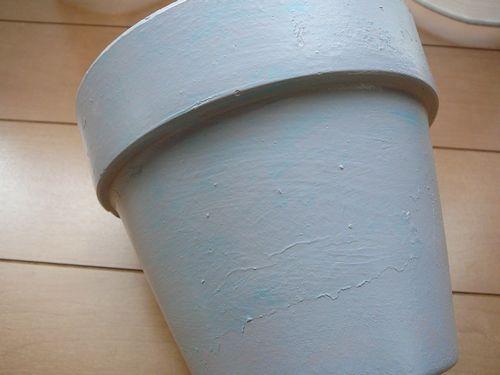 鉢リメイク アフター