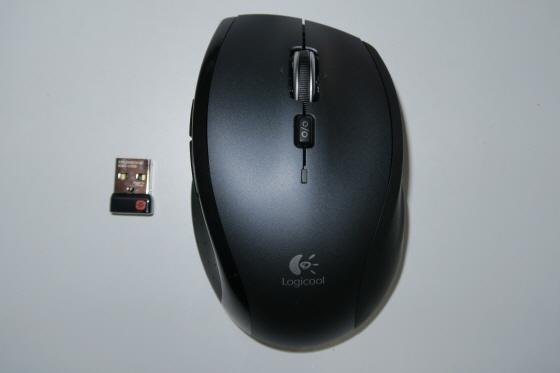マウス&マウスパッド4