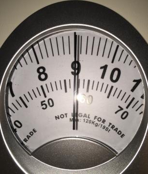 体重2015-1-31