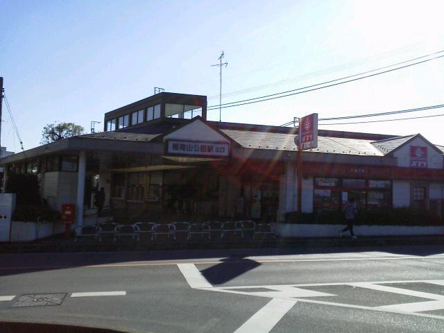 稲荷山10