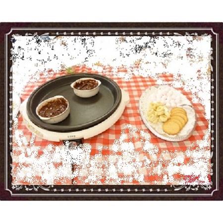 フレーム チョコレート