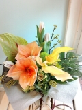 お命日のお花