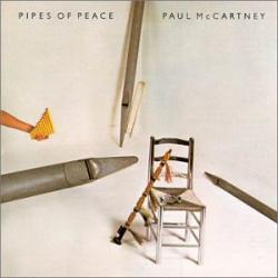 Paul McCartney - Pipes Of Peace2