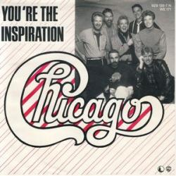 Chicago - Youre The Inspiration1
