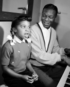 Natalie Cole with Nat King Cole - Unforgettable3
