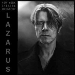 David Bowie - Lazarus2