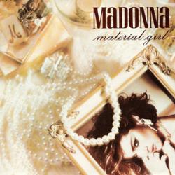 Madonna - Material Girl1