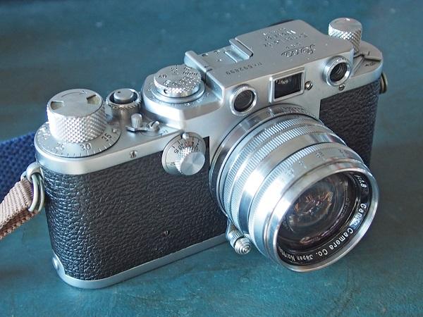 LeicaⅢf001RZ