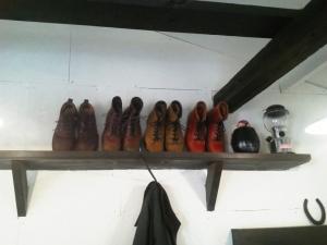 citta内観靴