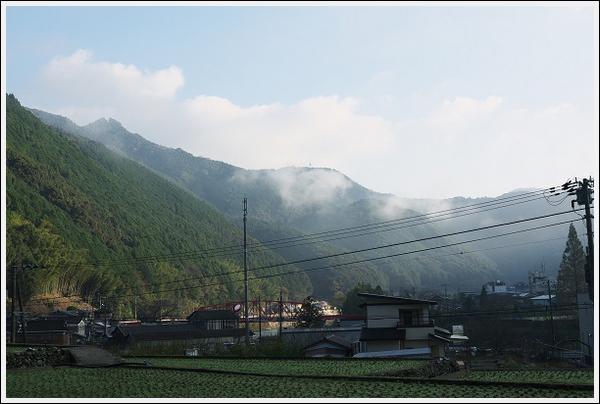 2015年12月1日 福定の大銀杏ツーリング (2)