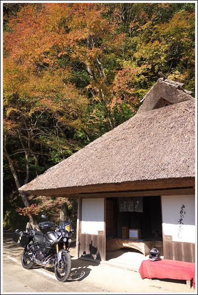 2015年12月1日 福定の大銀杏ツーリング (15)