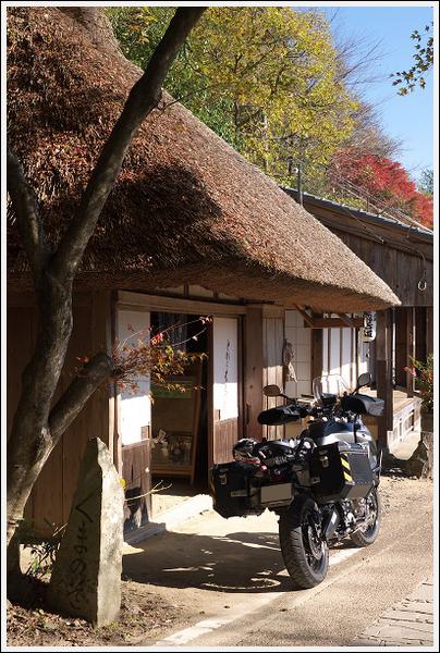 2015年12月1日 福定の大銀杏ツーリング (16)
