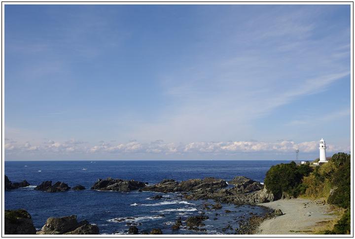 2016年2月2日 潮岬ツーリング (1)
