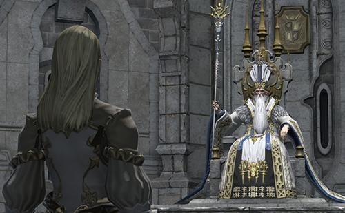 教皇との対談
