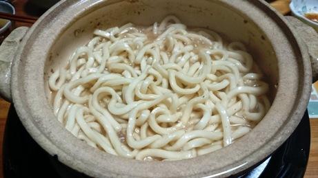 エゾメバル鍋 (5)