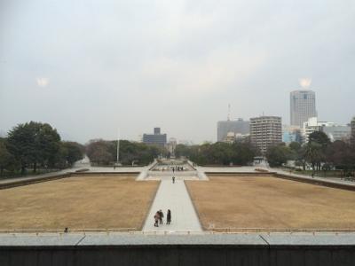 20160128平和公園