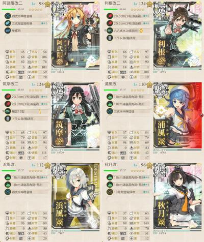 第二艦隊 - コピー