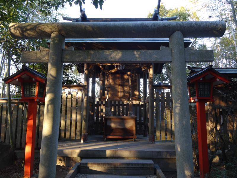 自凝島神社6