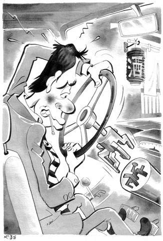 飲酒運転防止車! 2006-9月12日