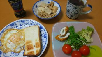 パパの簡単料理